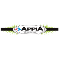 Appia Motos logo vector logo