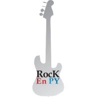 Rock en Paraguay logo vector logo
