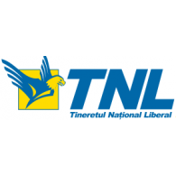 TNL logo vector logo
