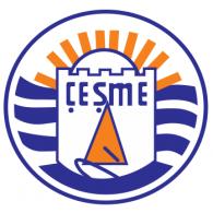 cesme belediyesi logo vector logo