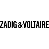 Zadig & Voltaire logo vector logo