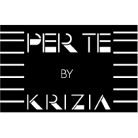 Per Te by Krizia logo vector logo