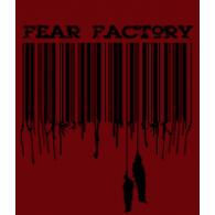 Fear Factory logo vector logo