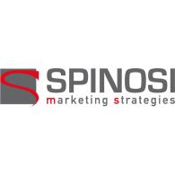 Spinosi Marketing Strategies logo vector logo