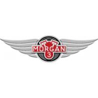 Morgan 3 Wheeler logo vector logo