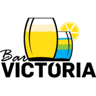 Bar Victória logo vector logo