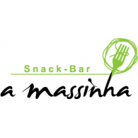 Snack Bar A Massinha logo vector logo