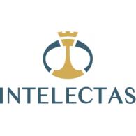 Intelectas logo vector logo