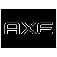 Axe logo vector logo