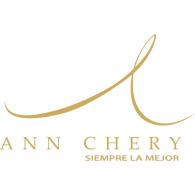 Ann Chery logo vector logo