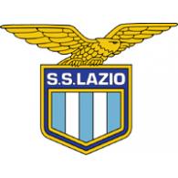 SS Lazio Rome logo vector logo