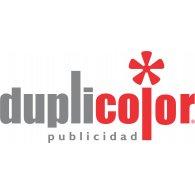 Duplicolor logo vector logo