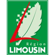 Limousin logo vector logo