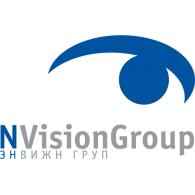 Энвижн Груп logo vector logo
