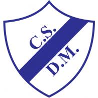 Club Atletico Deportivo Merlo logo vector logo