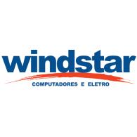 Windstar logo vector logo