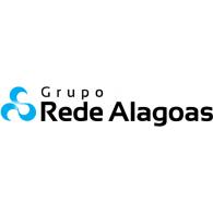 Rede Alagoas logo vector logo