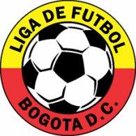 Liga de Futbol de Bogotá D.C. logo vector logo