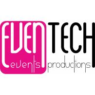 Eventech LLC logo vector logo