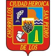 Chorrillos logo vector logo