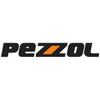 Pezzol logo vector logo