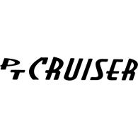 PT Cruiser logo vector logo