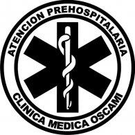 Clinica Medica Oscami logo vector logo