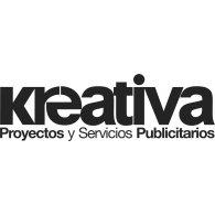 Kreativa logo vector logo