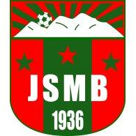 JSMB logo vector logo