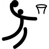 Beijing 2008 logo vector logo