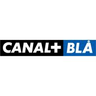 Canal  BLA logo vector logo