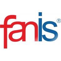 Fanis logo vector logo