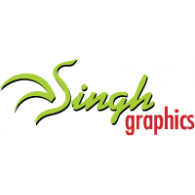 Singh Graphics logo vector logo
