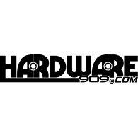 Hardware909 logo vector logo