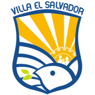 Villa el Salvador logo vector logo
