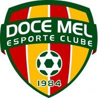 Doce Mel Esporte Clube logo vector logo