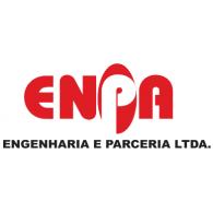 ENPA logo vector logo