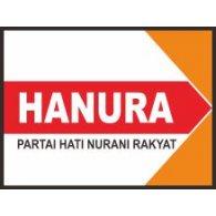 Hanura logo vector logo