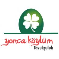 Yonca K logo vector logo