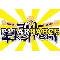 Bazar Bahce Extreme logo vector logo