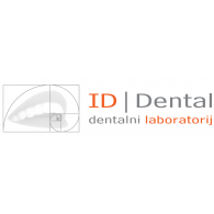 ID logo vector logo