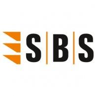 SBS logo vector logo