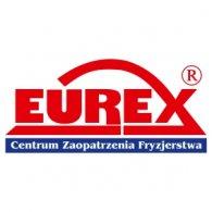 Eurex logo vector logo