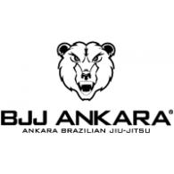 Brazilian Jiu-Jitsu Ankara logo vector logo