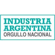 Industria Argentina logo vector logo