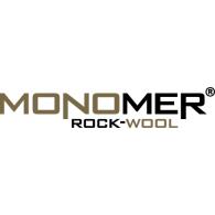 Monomer logo vector logo