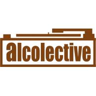 alcolective logo vector logo