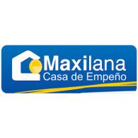Maxilana logo vector logo