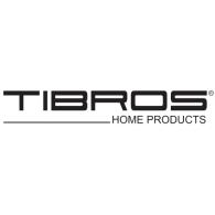 Tibros logo vector logo
