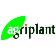 Agriplant logo vector logo